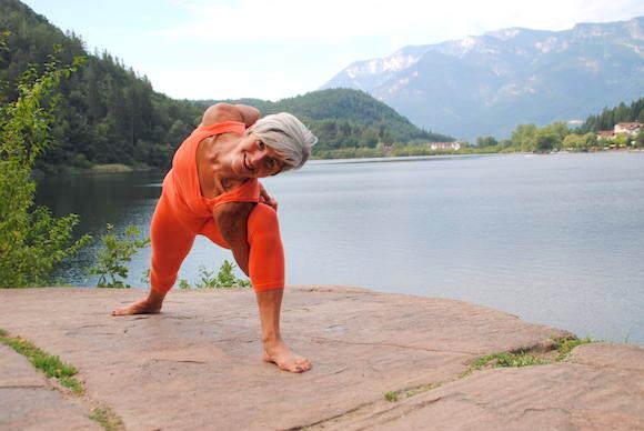 firmenportraet yoga